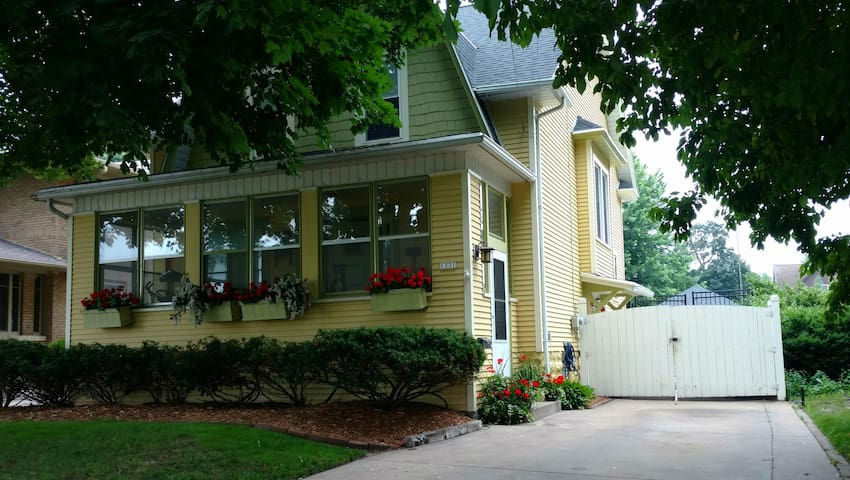 EAA Available Historical Family Home