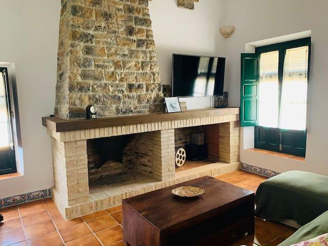 Casa Rural Los Alcores
