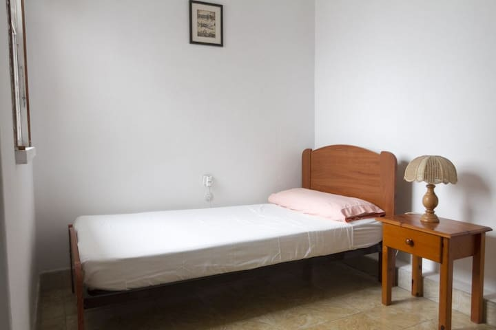 Habitación individual - Guataca 1
