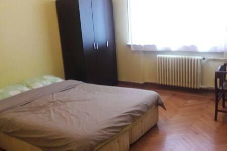 Double Room in Taksim - Beyoğlu - Huoneisto