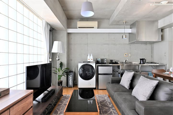 ◆Monthly rental◆ Cozy Apartment Ikebukuro!!