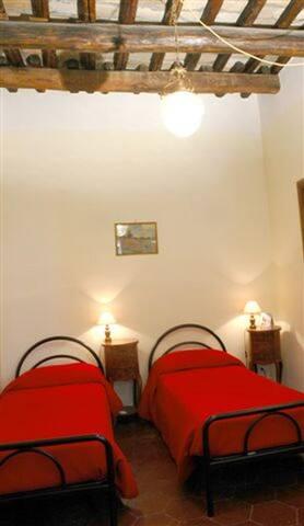 Quadrupla (4 pax) in zona Monti-Colosseo