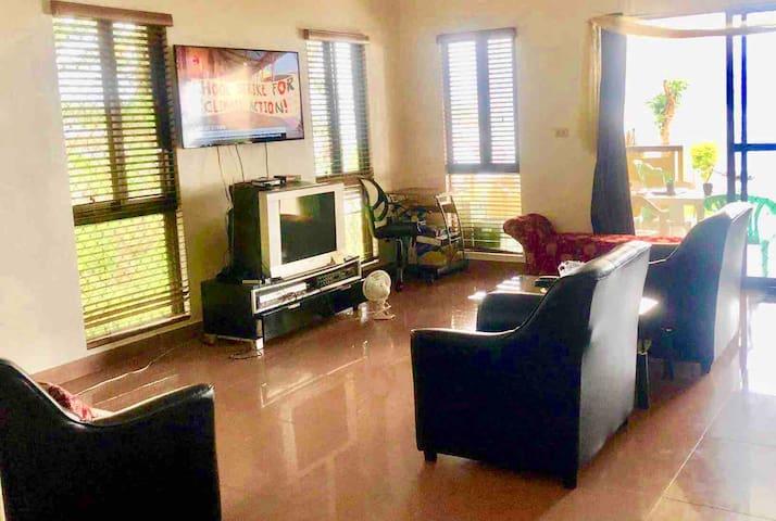 Living room2 or family room