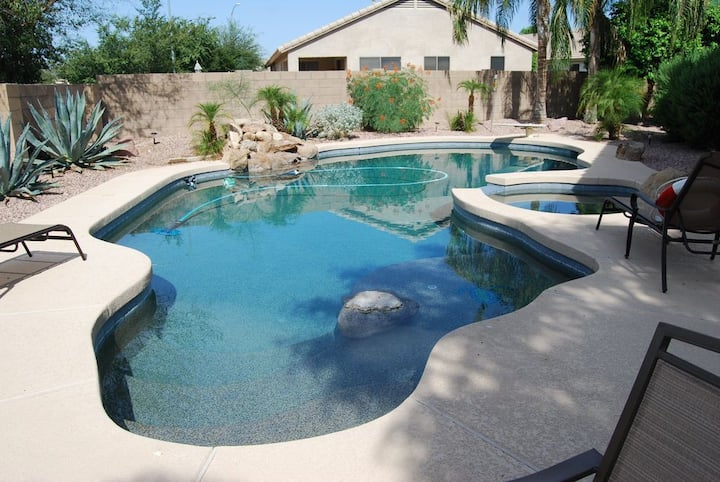 Amazingly Affordable Vacation Rental w Heated Pool