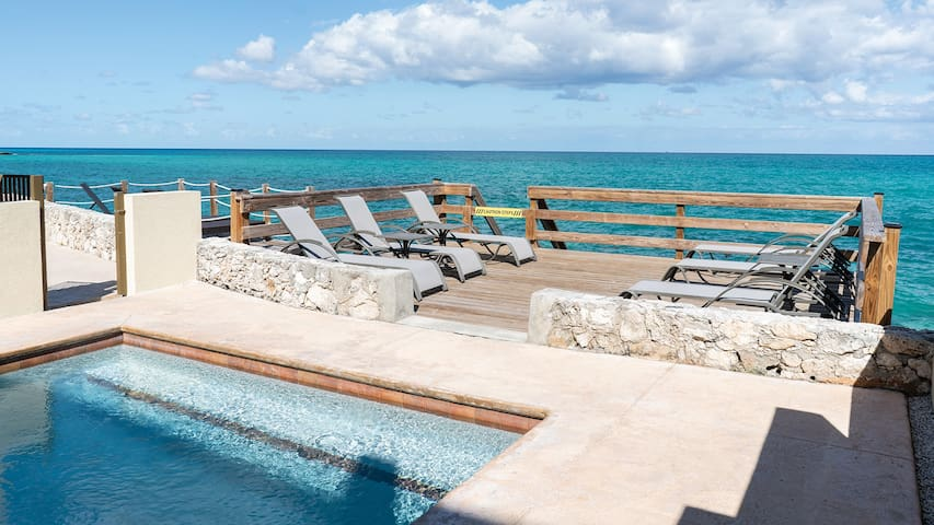 Cable Beach Cliffs   Private Pool & Ocean Access