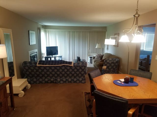 Grand Traverse Resort Condo