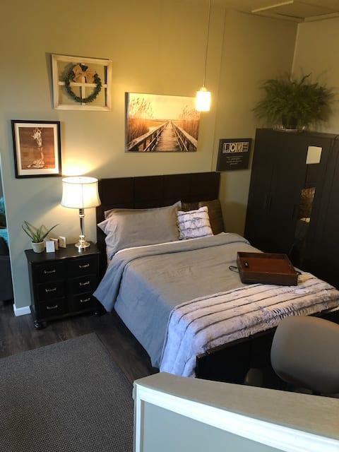 Southfield Guest Suite