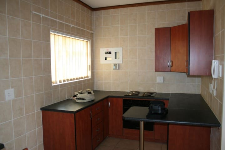 Crystal waters - Potchefstroom - Apartment