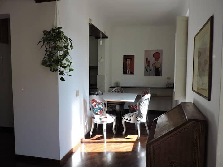 Appartamento in Sant'Ambrogio 59