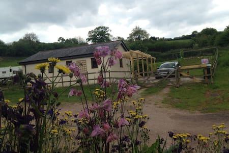 Apple Cottage - Stokeinteignhead - Banglo