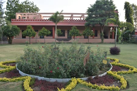 Sanskar Ashram Meditation Resort