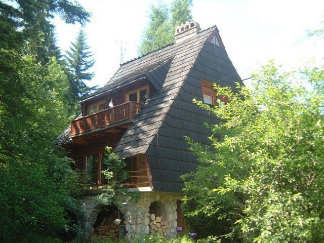 Dom Eden Zakopane Kościelisko