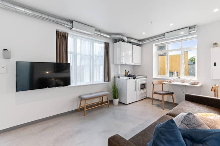Aalesund City Apartment leilighet nr. 400