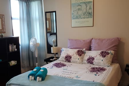 Private room in Rondebosch - Cape Town - Flat