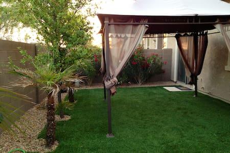 Private Room & Bath plus Kids Room! - Mesa - Rivitalo