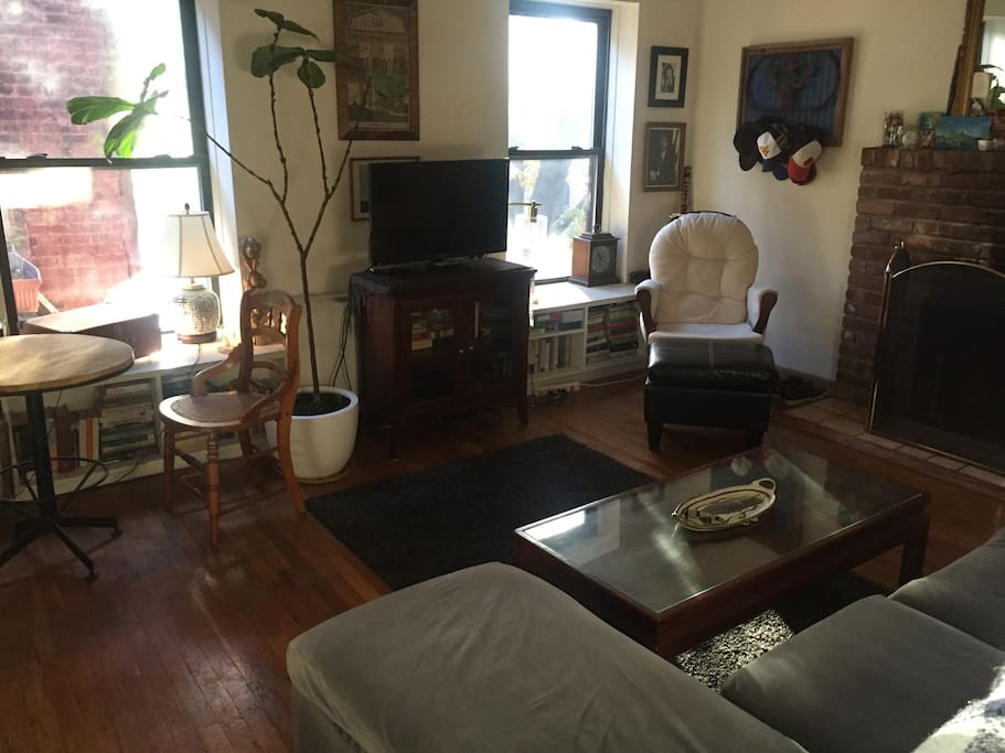 Cozy one bedroom in park slope apartments for rent in brooklyn new york united states for One bedroom for rent in brooklyn