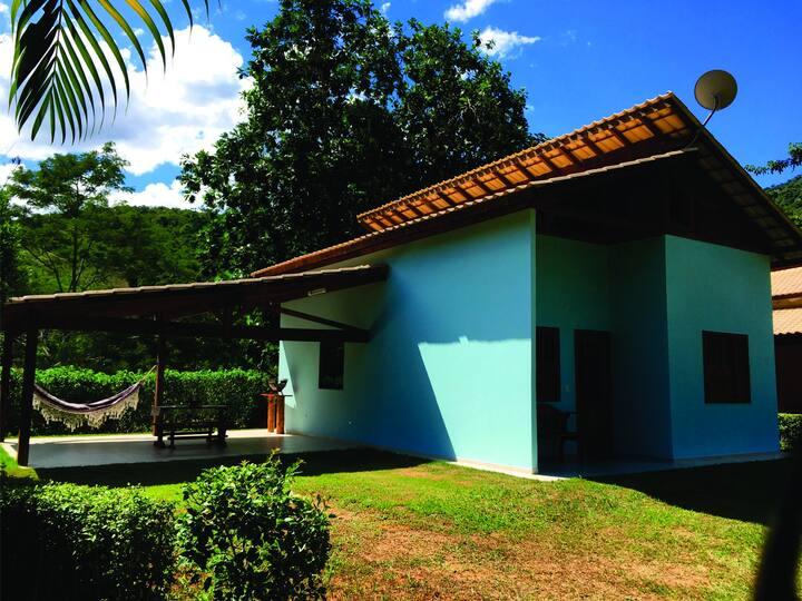 Domingos Martins - Casa de montanha