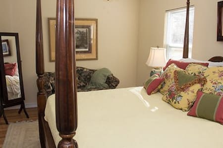 Windsong Retreat Bed & Breakfast - Rock Hill - Appartement