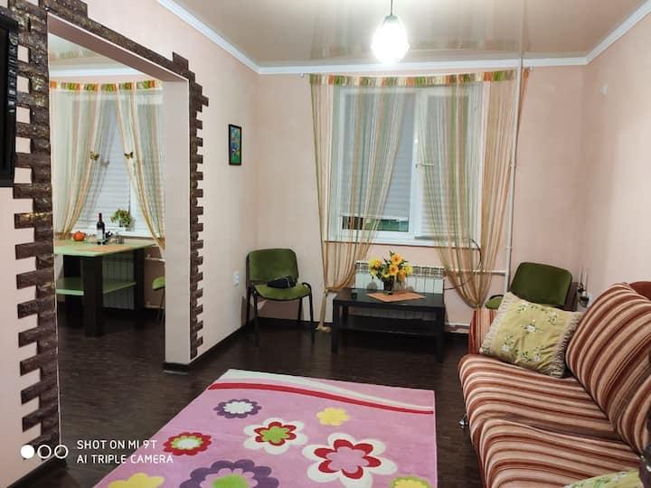 Apartment in Kaspiysk