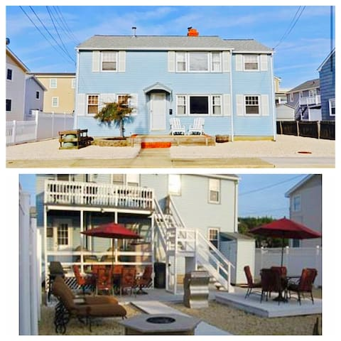 5 Houses to Beach, up to 7/21 avail another unit