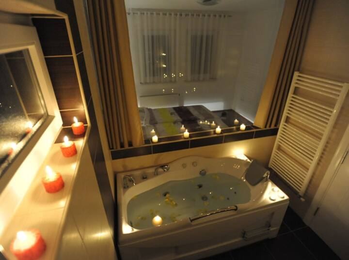 Apartment Sandra**** Toplice Sveti Martin- 5 osoba