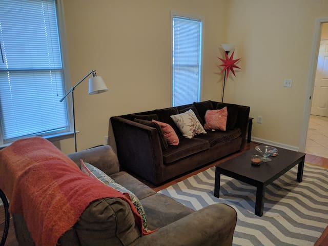 Great Apartment for Reunions or Graduation - Princeton - Lägenhet