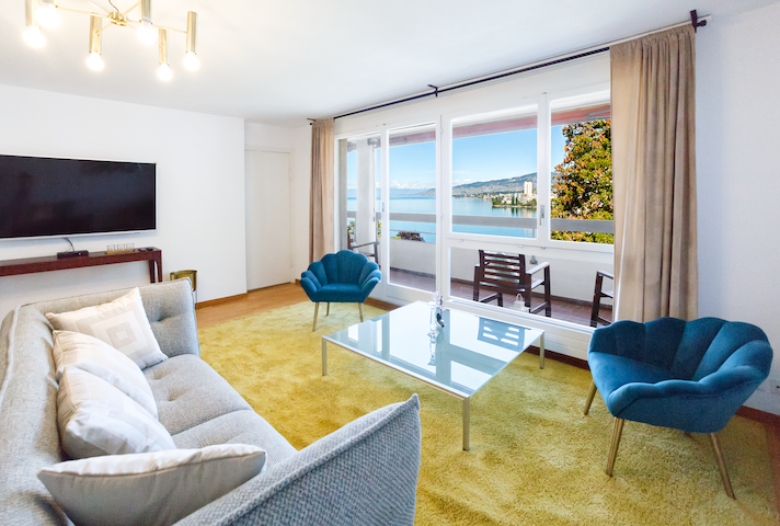 Sunset View Apartment - 2 Bedrooms