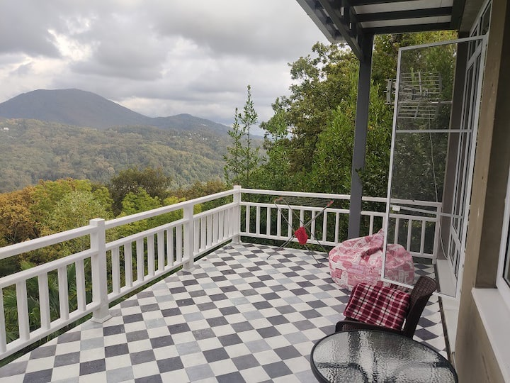 Аппартаменты в горах