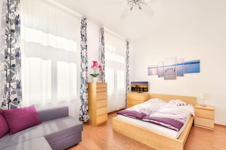 Paradise Apartment in the Centre of Prague