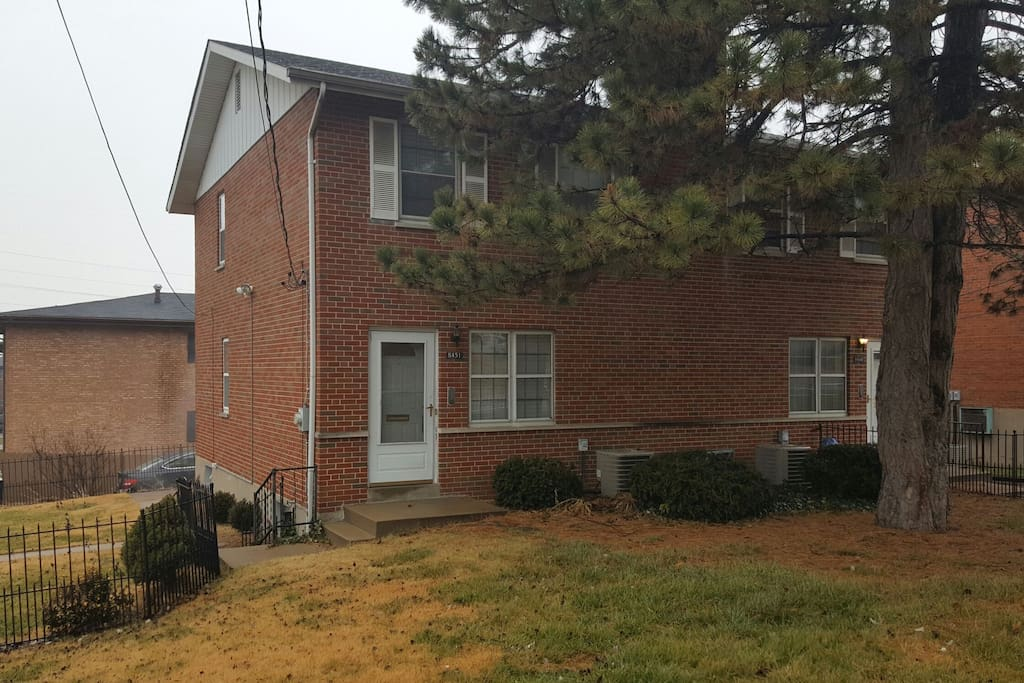 Entire 3 Bedroom Modern Townhouse Apartments For Rent In Affton Missouri United States