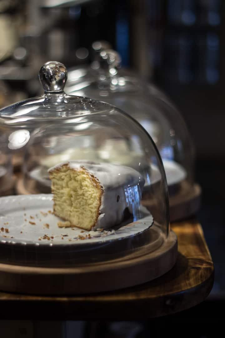 Best cakes in Ireland!