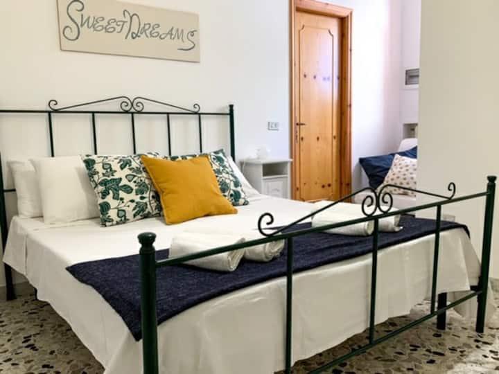 Bed &breakfast Il Faso in valle d'itria. Puglia
