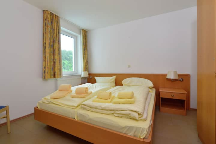 Large Apartment  in Willingen with Balcony