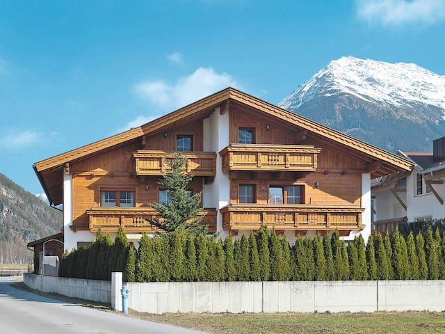 Haus Andrea - Längenfeld