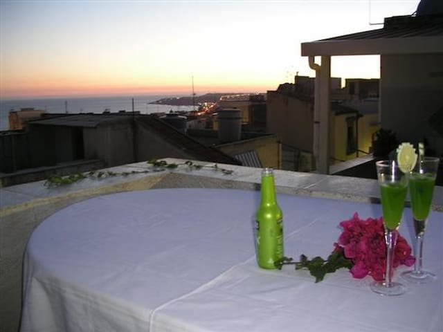 Apartments Sciacca Sicily