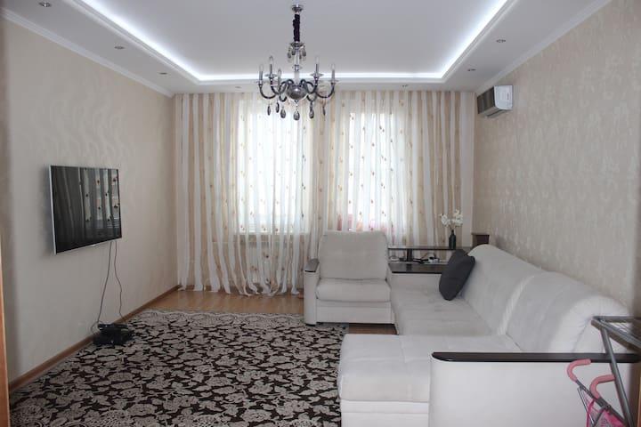 Комнаты в квартире - Podolsk - Daire