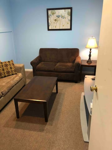 Mackinaw City Rental Apartment