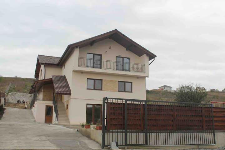 Giulia Home este o structura noua finalizată 2020