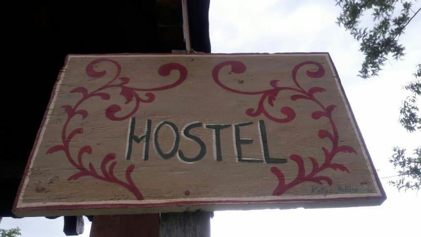 Hostel em Itatiaia MG - Ouro Branco