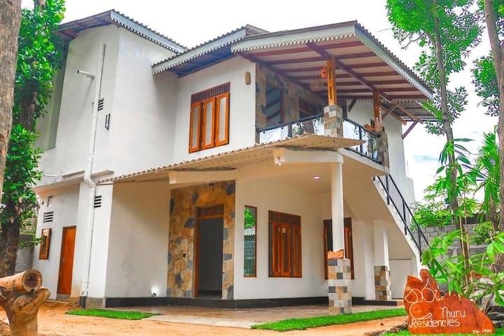 Thuru Residence