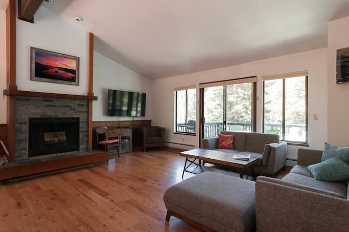 4 bedroom house in Tahoe City