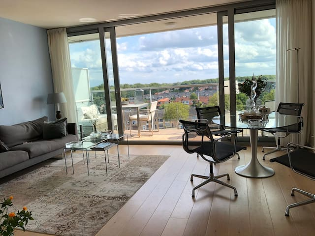 Luxurious appartment @Piushaven