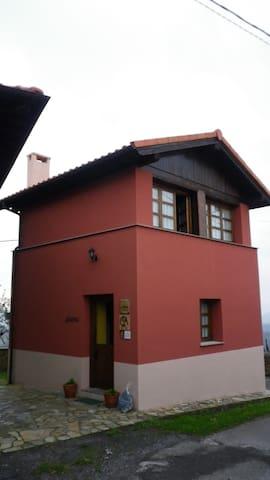 Casa El Horreo en Salas. - Salas - Rumah