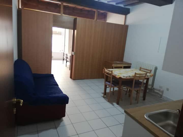 Appartamento 2 centralissimo