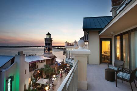 Great Ocean View - Luxury Condo by Beach - Destin - Társasház
