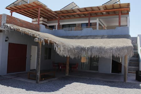 William's Place in Scorpion Bay (downstairs)