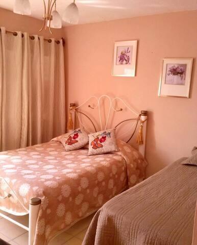 Apartamento de 1 dormitorio en Cienfuegos 4