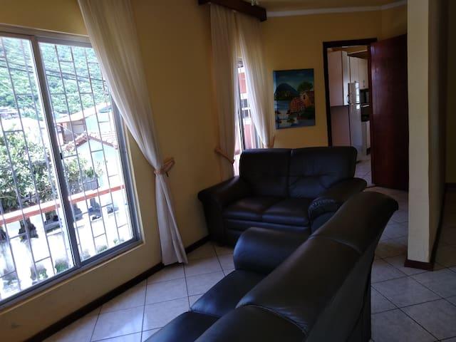 Casa no sul da ilha em Florianópolis.