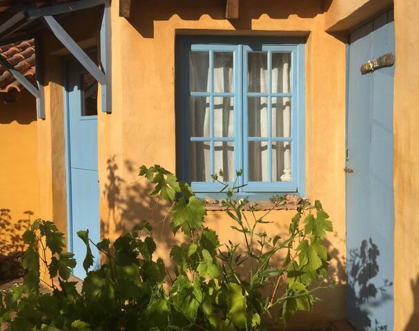 Blue Gum Tree Cottage