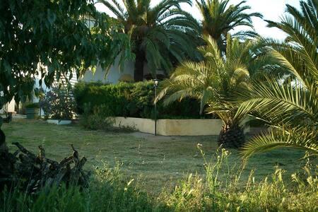 Turismo rural con encanto en Extremadura, Azuaga